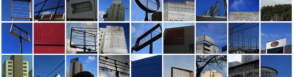Sloganless in São Paulo