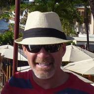 Darryl Chenoweth, Partner, WSI Digital Marketing