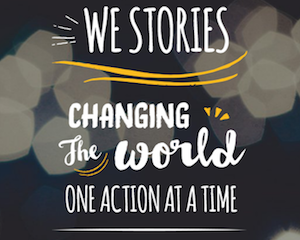 WE Stories | Influencer Marketing